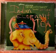 Kindermusik Indian Elephant Tea CD