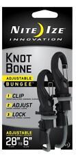 Nite Ize KBB5-03-01 KnotBone Adjustable Bungee size # 5