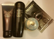 Shiseido Future Solution LX Cleansing Foam/Softener/Protective/Eye Lip Cream Set