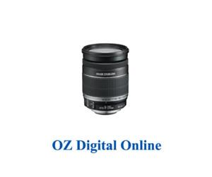 New Canon EF-S 18-200mm f/3.5-5.6 IS (Bulk) Lens 1 Year Au Warranty