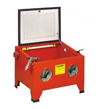 KMS Benchtop Sandblaster Cabinet TRG4092