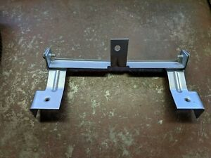 Original Ford 1967 1968 MUSTANG CONSOLE RADIO BRACKET 1968 Shelby GT350 GT500