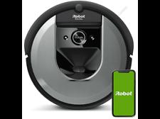 Aspiradoras iRobot sin bolsa