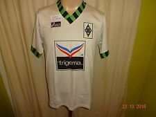 "Borussia Mönchengladbach Original asics Trikot 1992-1994 ""trigema"" Gr.S"
