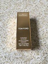 Tom Ford Solar Affair 05 Full size 0.1 oz 3g Ultra-Rich Lip Color New in Box