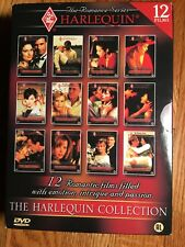 Harlequin Collection - Dutch Import  (Region 2)  DVD