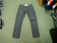 Topman Faded Skinny, Slim 30L Jeans for Men