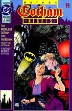 Batman Gotham Nights #2 (1992) Dc Comics (bx21)