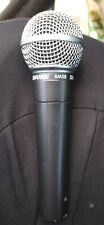 Shure SM58  Vocal Wired Microphone Cardioid Dynamic