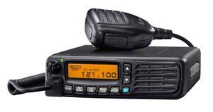 Icom IC-A120E VHF Aerial Radio