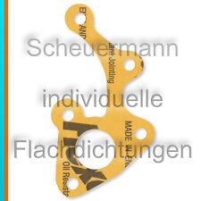 Super 6 Thermostat Boîtier-Joint d/'étanchéité pour Opel Blitz Record Capitaine Olympia