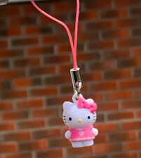Hello Kitty Pink and White Phone iPhone Charm Strap Accessories Y2K 90s