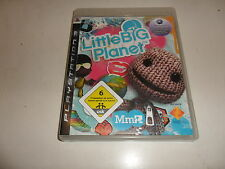 Playstation 3 Little big planet