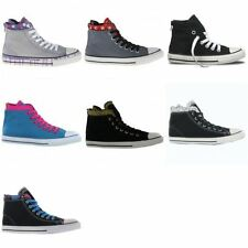 Casual Trainers Medium Width Shoes for Girls Zip