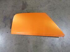 Lamborghini Murcielago, LP640 Left, Rear Bat Wing, Quarter Panel Trim, 418119361