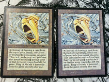 1x Ring of Ma'ruf HP Arabian Nights Rare MTG Magic The Gathering Reserved List