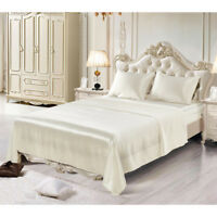 Premium Hotel Quality Bed Sheet Set TWIN QUEEN KING 3 OR 4 Piece Deep Pocket