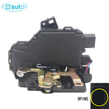 Front Right Passenger Door Lock Actuator for VW Jetta Passat Golf Rabbit Beetle