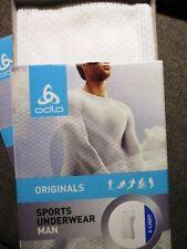 Feuchtigkeitsregulierende Joggen Odlo Herren-Sport-Bekleidung