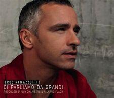 Eros Ramazzotti - Ci Parliamo Da Grandi ( CD - Single - 2008 Edition)