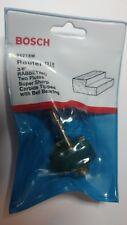 Bosch 85218M 3/8 In. x 1/2 In. Carbide Tipped Rabbeting Bit 1/4 Shank