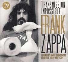 Import-Musik-CD-Frank Zappa's