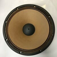 "VINTAGE KENWOOD TRIO T11-0043-05 MINT CONDITION 15"" WOOFER working (single)"