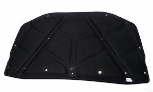96637690 Hood Insulator Black 2005-2006 Chevrolet Epica