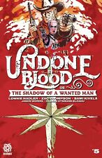 Undone By Blood #1-5 | Select A & B Covers | Aftershock Comics NM | 2020