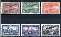 Sellos de España 1931 nº 614/619 Union Postal Panamericana Nuevo Stamps Spain A1