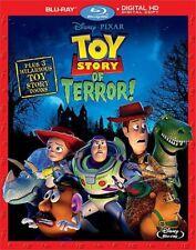 Toy Story of Terror [New Blu-ray] Ac-3/Dolby Digital, Digital Copy, Dolby, Dig