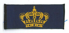 Extinct 1950's SCOUTS OF LUXEMBOURG - CROWN SCOUT Highest Rank Top Award