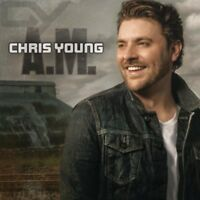 Chris Young - A.m. [CD]