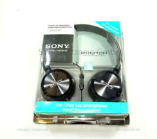 Sony  Headset für Smartphones Monitor Headphones ZX302VP
