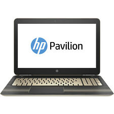 "HP Pavilion 15-bc000 15-bc047cl 15.6"" LCD Notebook i7-6700HQ 2.60GHz 12GB 1TB HD"