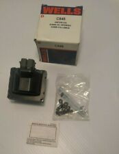 Ignition Coil Wells C846, New In Box, Great Condition!