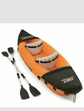 Bestway Hydro-Force Lite-Rapid X2 Kayak with 2 X Oars Inflatable