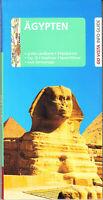 REISEFÜHRER ÄGYPTEN 2019/20 Kairo Luxor Theben+ GROSSE LANDKARTE VERLAGSFRISCH