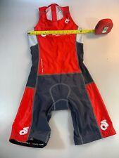Champion System Womens Blade Tri Triathlon Suit Small S (6575-6)