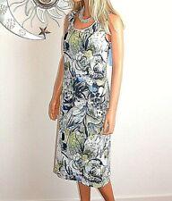 ! novedad! cavita verano vestido vestido camisa vestido de playa Vestido gr. 40