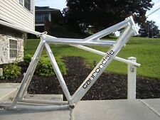 VINTAGE CANNONDALE MOUNTAIN BIKE FRAME