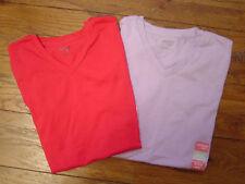 New DANSKIN Women Shirt Top Tee Athletic Sports Workout