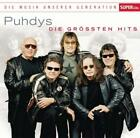 Puhdys - Musik Unserer Generation-die Größten Hits - CD NEU