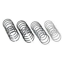MOLY Piston rings Buick 350 1968-1980