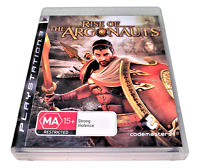 Rise of the Argonauts Sony PS3