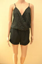 25fa1c8fc4 Women s Sequin Playsuits for sale