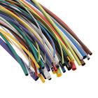 55pcs 11Color Ratio 2:1 Polyolefin Heat Shrink Tubing Tube Sleeve Wrap Wire 20cm