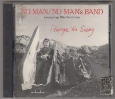 NO MAN / NO MAN'S BAND - damage the enemy CD
