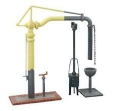 Ratio 413 OO Gauge Water Crane & Fire Devil Kit
