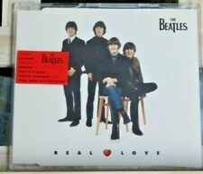 The Beatles - Real Love (#325)